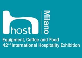 Участие в выставке HOST Milan 18-22 октября 2019 г.