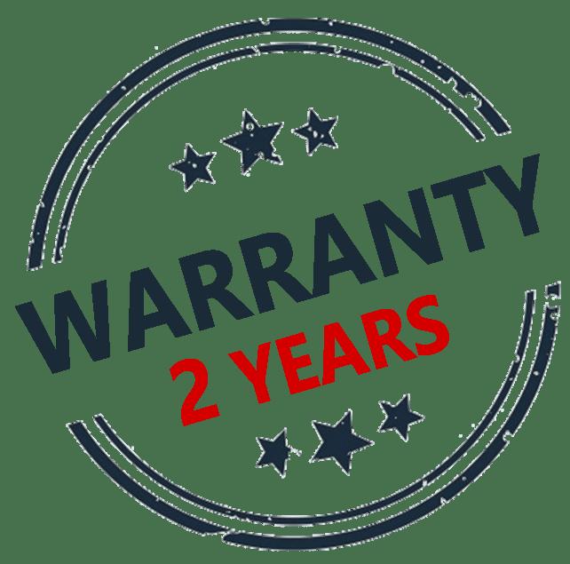 GARBY-ANKA-warranty